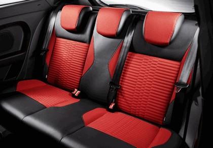 2012 Ford Fiesta ST 12