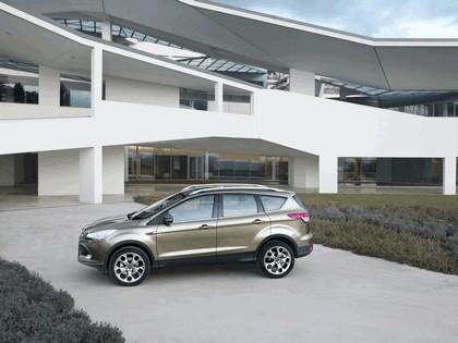 2012 Ford Kuga 10
