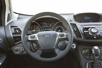 2012 Ford Kuga 26