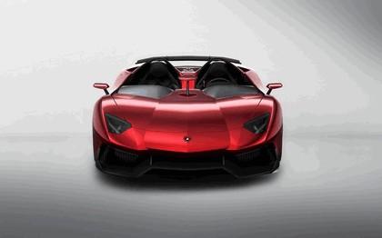 2012 Lamborghini Aventador J concept 13