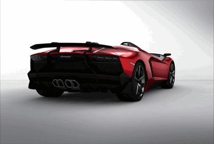 2012 Lamborghini Aventador J concept 18