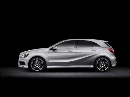 2012 Mercedes-Benz A250 23