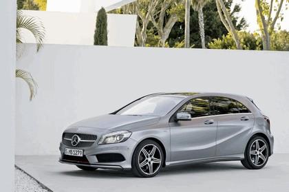 2012 Mercedes-Benz A250 27