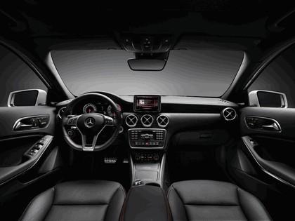 2012 Mercedes-Benz A250 31