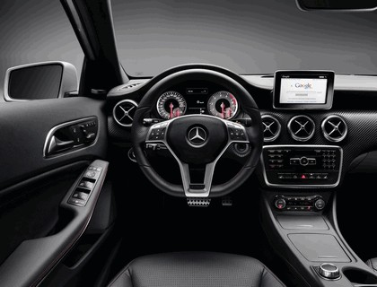 2012 Mercedes-Benz A250 32