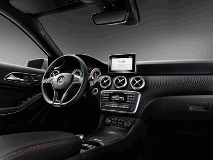 2012 Mercedes-Benz A250 33
