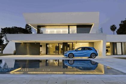 2012 Mercedes-Benz A180 CDI 9