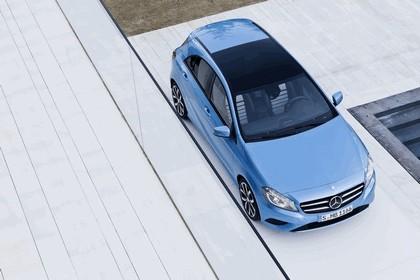 2012 Mercedes-Benz A180 CDI 10