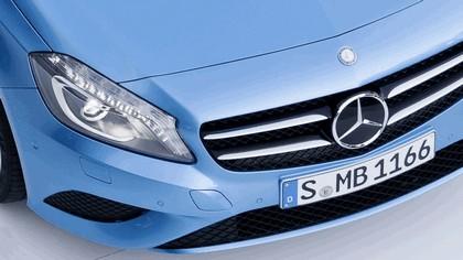 2012 Mercedes-Benz A180 CDI 11