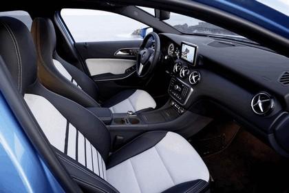 2012 Mercedes-Benz A180 CDI 13