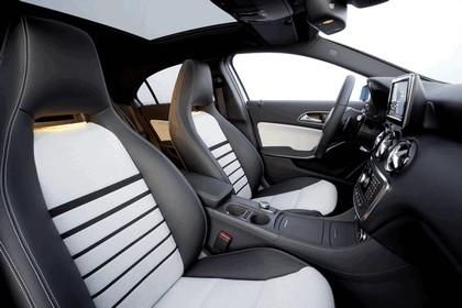 2012 Mercedes-Benz A180 CDI 14