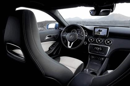2012 Mercedes-Benz A180 CDI 15