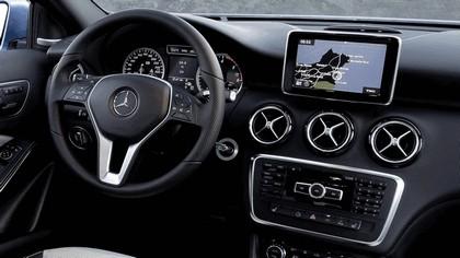 2012 Mercedes-Benz A180 CDI 16