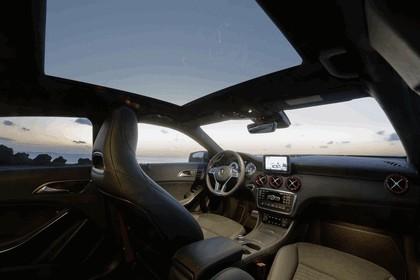 2012 Mercedes-Benz A180 CDI 17