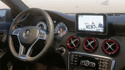 2012 Mercedes-Benz A180 CDI 18