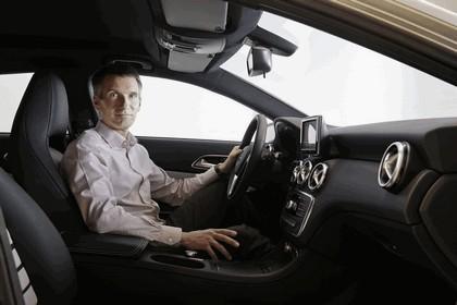2012 Mercedes-Benz A180 CDI 19