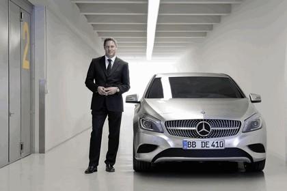 2012 Mercedes-Benz A180 CDI 23