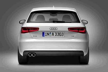 2012 Audi A3 3