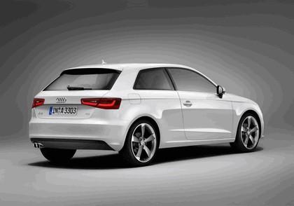 2012 Audi A3 7