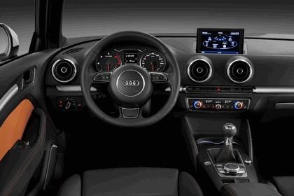 2012 Audi A3 22