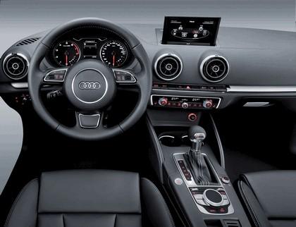 2012 Audi A3 23