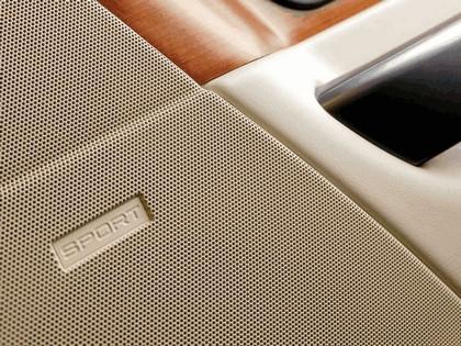 2006 Land Rover Range Rover Sport UK version 5