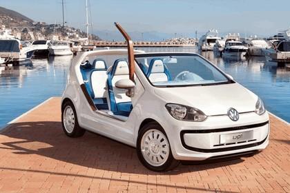 2012 Volkswagen Up Azzurra Sailing Team by Italdesign 3