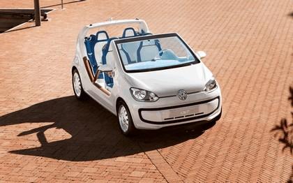 2012 Volkswagen Up Azzurra Sailing Team by Italdesign 4