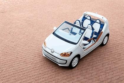 2012 Volkswagen Up Azzurra Sailing Team by Italdesign 5