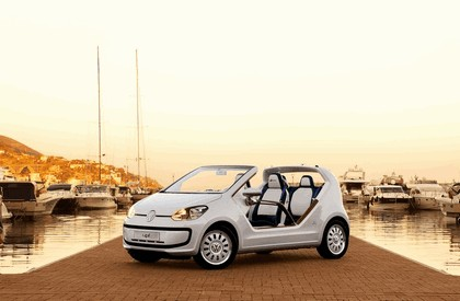 2012 Volkswagen Up Azzurra Sailing Team by Italdesign 7