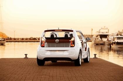 2012 Volkswagen Up Azzurra Sailing Team by Italdesign 9