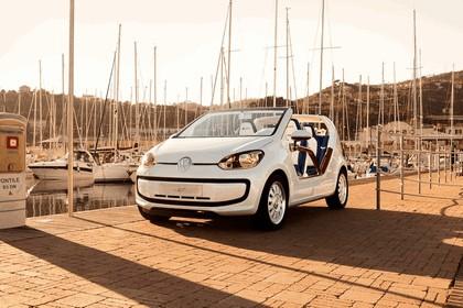 2012 Volkswagen Up Azzurra Sailing Team by Italdesign 10