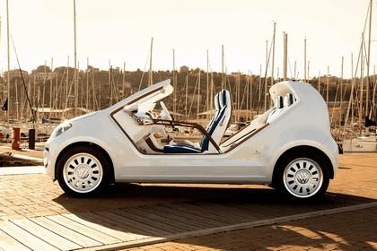 2012 Volkswagen Up Azzurra Sailing Team by Italdesign 11