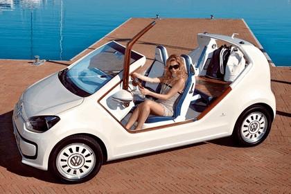 2012 Volkswagen Up Azzurra Sailing Team by Italdesign 12