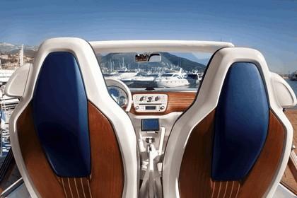 2012 Volkswagen Up Azzurra Sailing Team by Italdesign 14