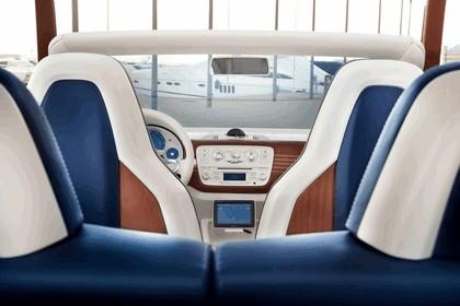 2012 Volkswagen Up Azzurra Sailing Team by Italdesign 15
