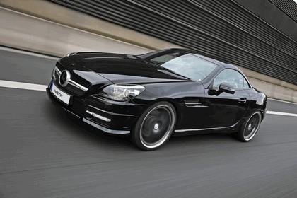 2012 Mercedes-Benz SLK350 ( R172 ) by Vaeth 1