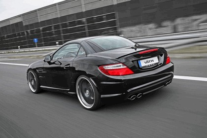 2012 Mercedes-Benz SLK350 ( R172 ) by Vaeth 2