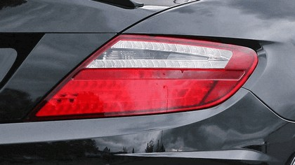 2012 Mercedes-Benz SLK350 ( R172 ) by Vaeth 6