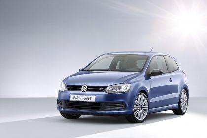 2012 Volkswagen Polo BlueGT 1