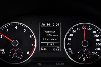2012 Volkswagen Polo BlueGT 9