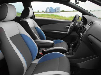 2012 Volkswagen Polo BlueGT 10