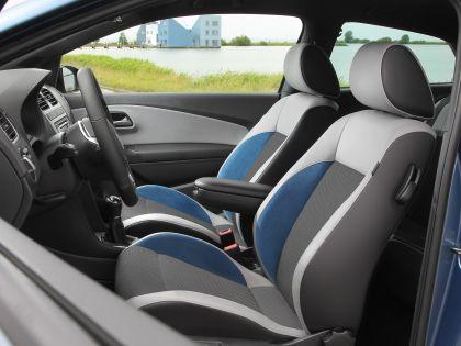 2012 Volkswagen Polo BlueGT 11