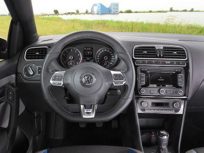 2012 Volkswagen Polo BlueGT 12