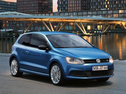 2012 Volkswagen Polo BlueGT 14