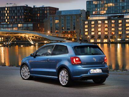 2012 Volkswagen Polo BlueGT 15