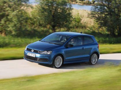 2012 Volkswagen Polo BlueGT 19