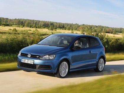 2012 Volkswagen Polo BlueGT 20