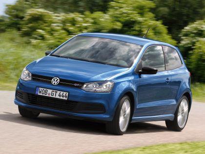 2012 Volkswagen Polo BlueGT 22