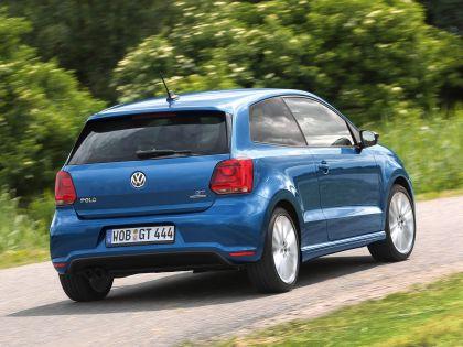 2012 Volkswagen Polo BlueGT 23